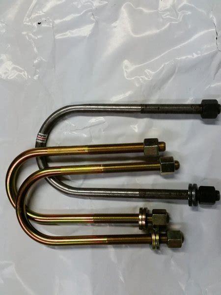 dodge dana  front axle  bolt kits   ramcharger archive garage shackle flips shock