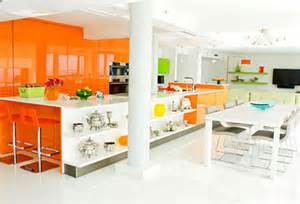 Kitchen Design Color Schemes Modern Kitchen Color Schemes The Kitchen Design