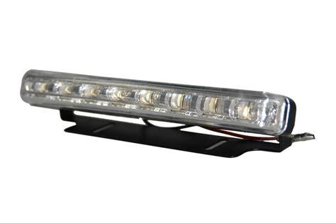 daytime running lights standard 8 led drl