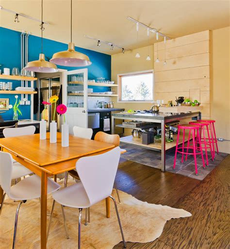 colorful kitchens 31 bright and colorful kitchen design inspirations