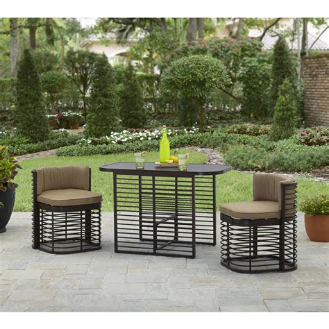 ideas  cheap outdoor table  chairs