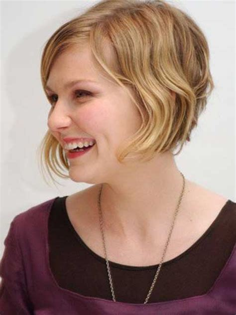short haircusts for fine sllightly wavy hair 20 cute short haircuts for wavy hair short hairstyles