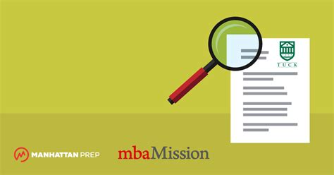 Tuck Mba Essays by Updates From Manhattan Gmat Ask Gmat Experts Page 14