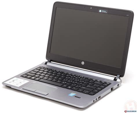 [Pro] HP ProBook 430: 13,3 inch: slechts 1,38 kilo zwaar
