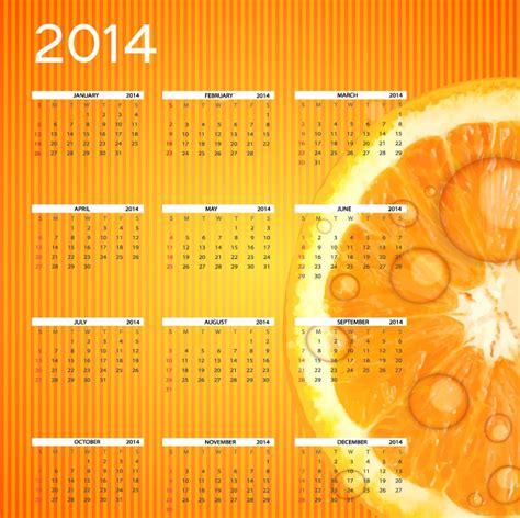 new design calendar 2014 new year 2014 calendar designs elsoar