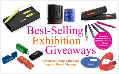 Giveaway Advertising - image gallery marketing giveaways
