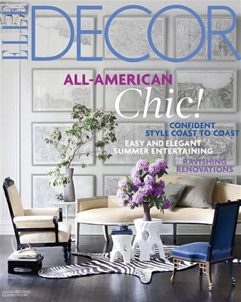 home design magazine facebook flowers in elle decor flirty fleurs the florist blog