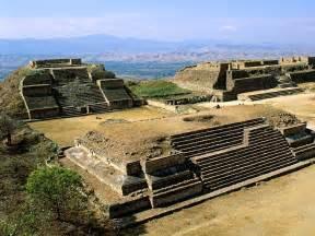 Atractivos turisticos de oaxaca mexico