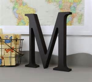 Decorative Letters For Home Free Standing Wood Letters Free Standing Distressed Wooden Letters