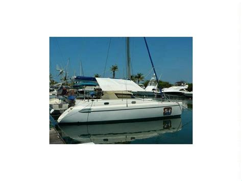 catamaran for sale venezuela fountaine pajot tobago 35 in distrito federal catamarans