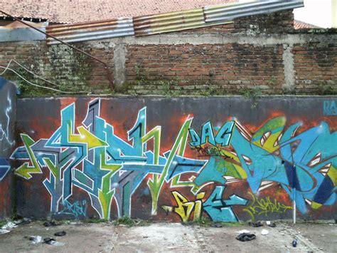 greats  diamond act graffiti dag project