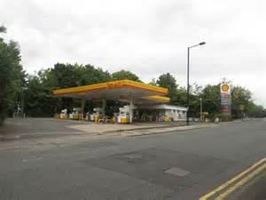 shell garage benton park road 169 graham robson geograph