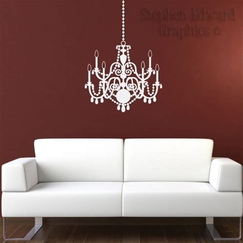 Chandelier Decal 117 Best Salon Decor Design Images On Arquitetura Homes And Lounges