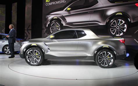 2018 hyundai santa cruz 2018 hyundai santa cruz price new concept cars