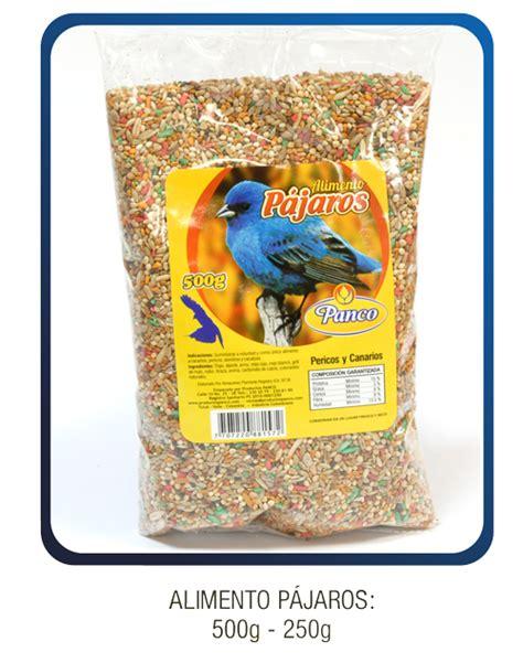 alimentos  aves productos panco avena gelatina freskena cereales  desayuno