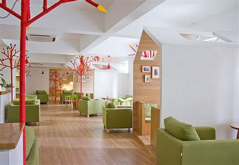 design cafe mini kale caf 233 by yamo design studio