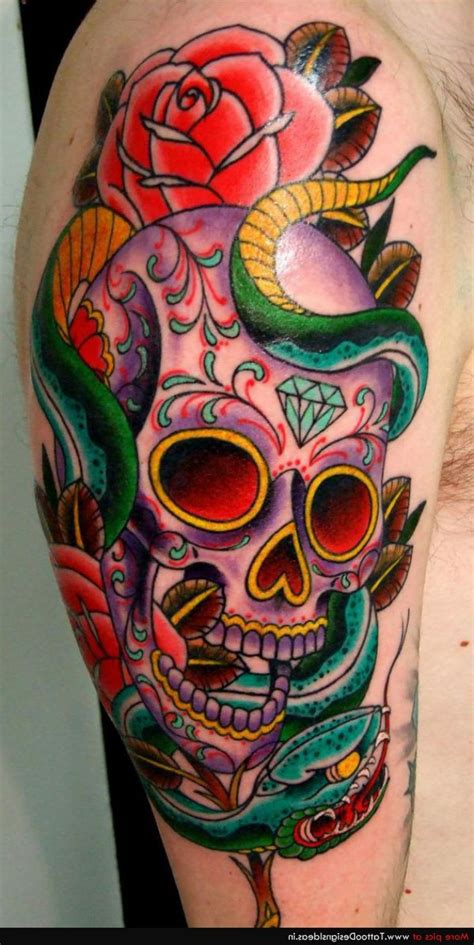 skull tattoo designs tattoo design and art