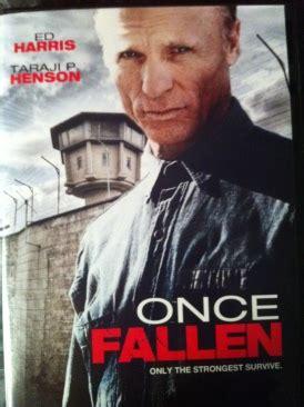 film once fallen once fallen 2010 dvd 777235015573