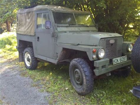 lightweight land rovers for sale land rover lightweight for sale in cornwall 3255 more used