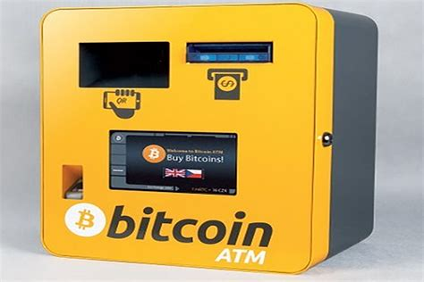 bitcoin machine two dutch bitcoin atms missing assumed stolen