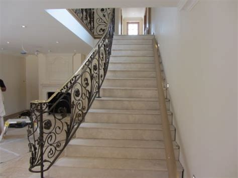 banisters uk iron banisters hshire
