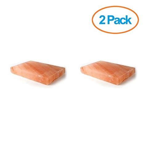hemingweigh himalayan salt l hemingweigh himalayan crystal salt cooking tile your
