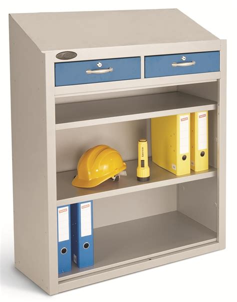 open front storage cabinets probe metal lectern open front cabinet