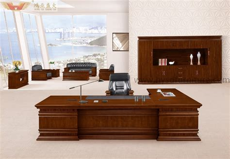 Classic Office Desk Competitive Price Luxury Office Executive Desk For Manager Buy Luxury Executive Office Desk