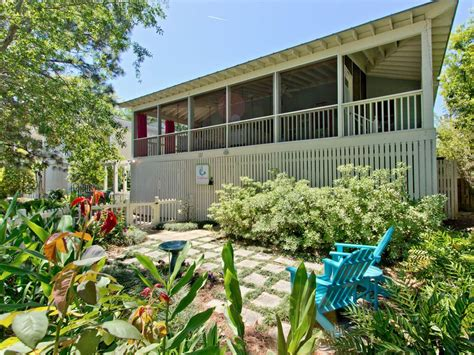 Salty Cottages by The Salty Mermaid Cottage Tybee Island Vacation Rentals