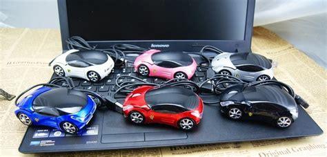 Mini Laptop 4 Bahasa Cars car shaped computer mouse promotion shop for promotional