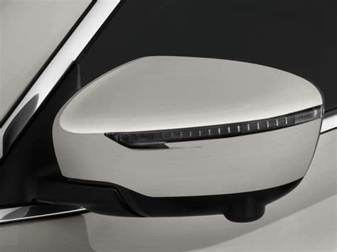 image  nissan rogue fwd sl hybrid mirror size    type gif posted  april