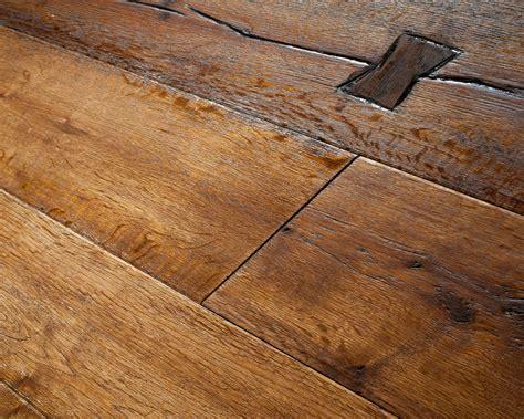 Tie Oak Floorboards   Carpet Vidalondon