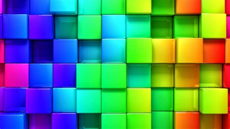 colorful cubes wallpaper colorful cubes hd wallpapers full widescreen desktop