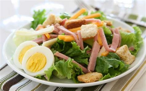 easy course for dinner course salads solutions for weeknight dinners