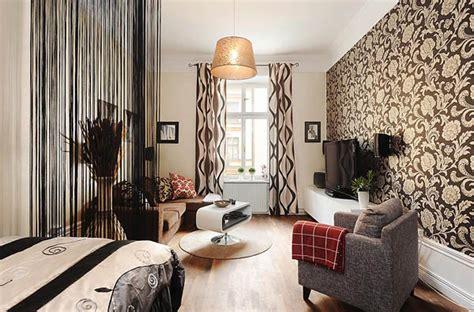 fresh home com masculine stockholm apartment featuring vibrant details freshome com
