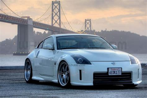 blue nissan 350z with black rims nissan 350z white black rims 350 z nissan