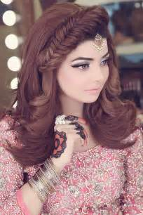 kashee beautiful bridal makeup hairstyle