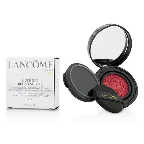 Lancome Cushion Blush Subtil lancome cushion blush subtil 024 sparkling framboise