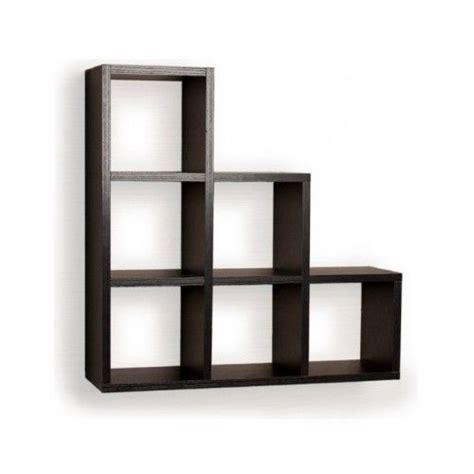Wall Shelf Corner by Floating Wall Shelf Display Home Decor Storage Ebay