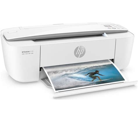 Printer Deskjet All In One buy hp deskjet 3720 all in one wireless inkjet printer free delivery currys