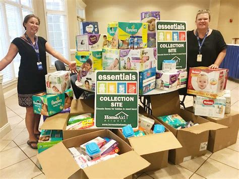 cle diaper drive sept 23 30 diapers make a difference homeaid atlanta s 2017 essentials drive homeaid atlanta