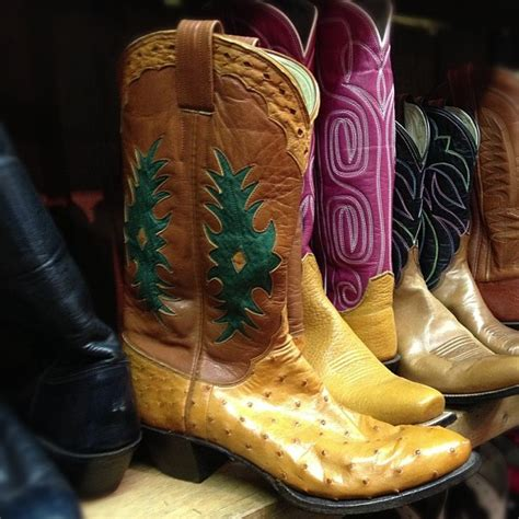 Handmade Boots Fort Worth - m l leddy custom boots