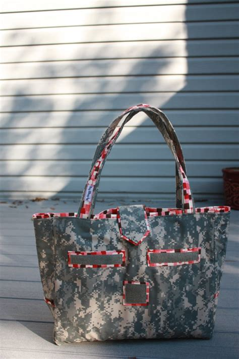 army purse pattern 112 best military bags images on pinterest military