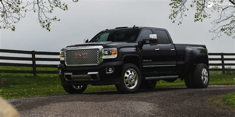 gmc 3500 hd ff31d dually front 20 x 8 25 forged