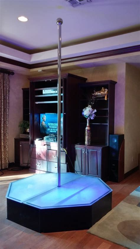 bedroom stripper pole stripper pole in bedroom home design