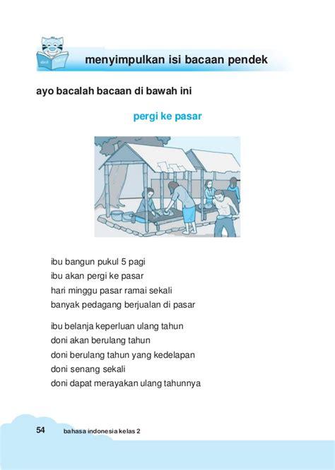 membuat puisi sesuai nama bahasa indonesia kls2