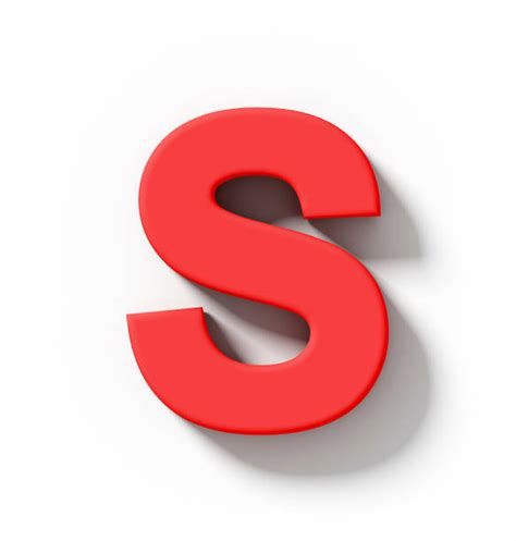 Best Letter S Stock Photos Pictures Amp Royalty Free Images
