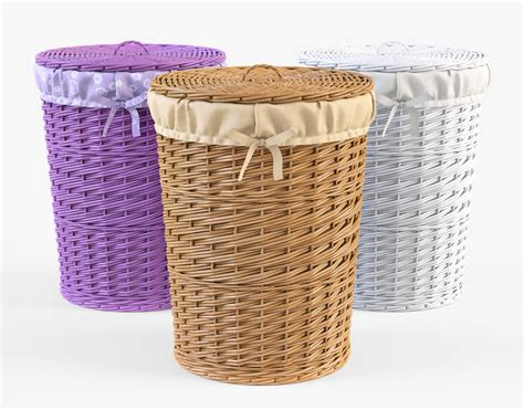 Wicker Hers For Laundry Wicker Laundry Her Corner Wicker Laundry Her With