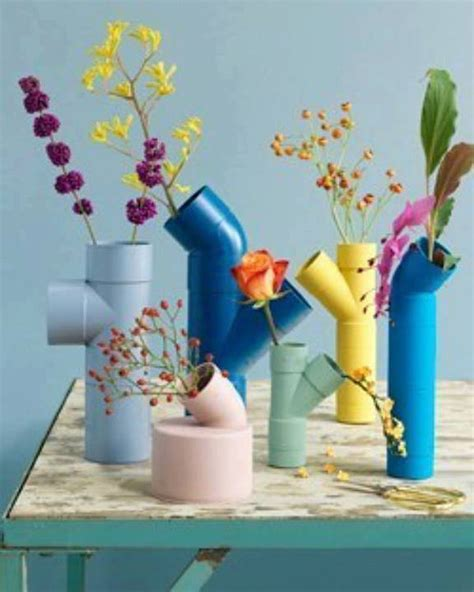 pvc craft projects diy pvc pipe crafts projects to recycle pvc pipes