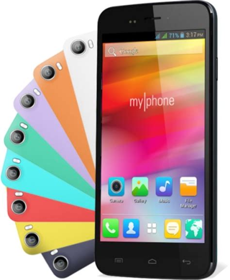 Themes For Android Rio Fun | myphone rio fun 5 inch android smartphone priced at php